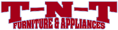 TNT Furniture & Appliances Logo